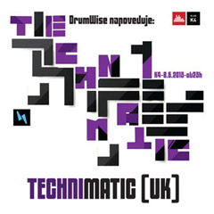 Technimatic @ k4