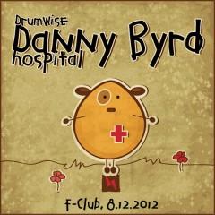 Danny Byrd @ Fclub