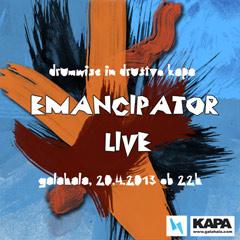 Emancipator @ GalaHala
